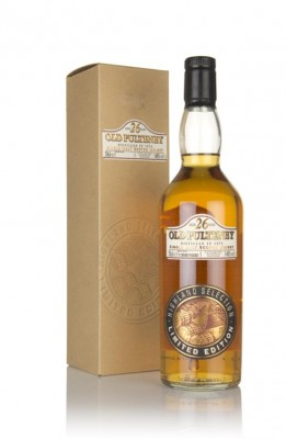 Old Pulteney 26 Year Old 1974 - Highland Selection Single Malt Whisky
