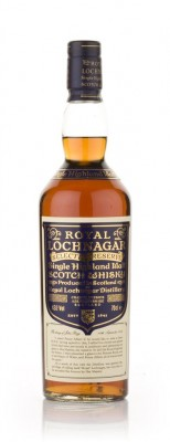 Royal Lochnagar Select Reserve Single Malt Whisky