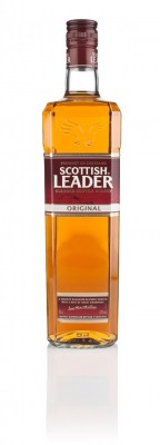 Scottish Leader Blended Whisky