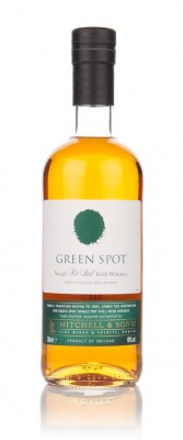 Green Spot Single Pot Still Single Pot Still Whiskey
