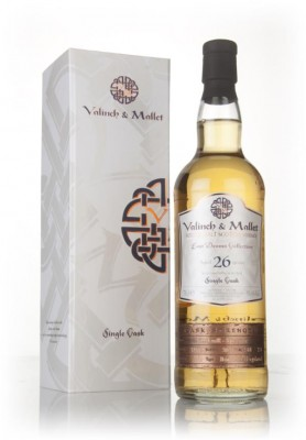 Strathmill 26 Year Old 1988 (cask 799) - Lost Drams Collection (Valinc Single Malt Whisky