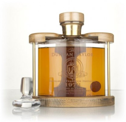 Teaninich 40 Year Old 1973 (cask 20236) - Tantalus (Duncan Taylor) Single Malt Whisky