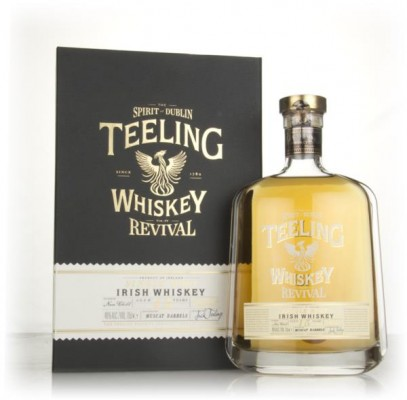 Teeling 15 Year Old - The Revival Volume IV Single Malt Whiskey
