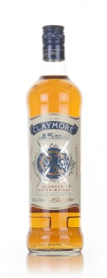 The Claymore Blended Blended Whisky