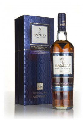 The Macallan Estate Reserve Single Malt Whisky