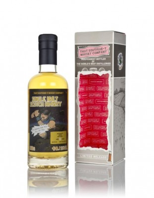 Ledaig 17 Year Old (That Boutique-y Whisky Company) Single Malt Whisky