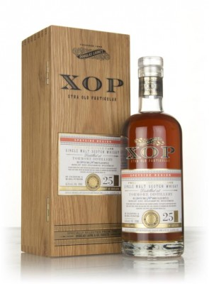 Tormore 25 Year Old 1992 (cask 12025) - Xtra Old Particular (Douglas L Single Malt Whisky