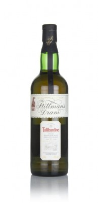 Tullibardine 30 Year Old - Stillman's Dram (Whyte & Mackay) Single Malt Whisky