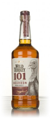 Wild Turkey 101 Bourbon Whiskey