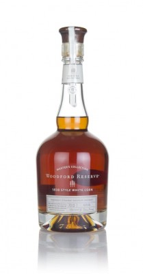 Woodford Reserve Master's Collection - 1838 Style White Corn Bourbon Whiskey