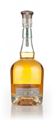 Woodford Reserve Master's Collection - Classic Malt Single Malt Whiskey
