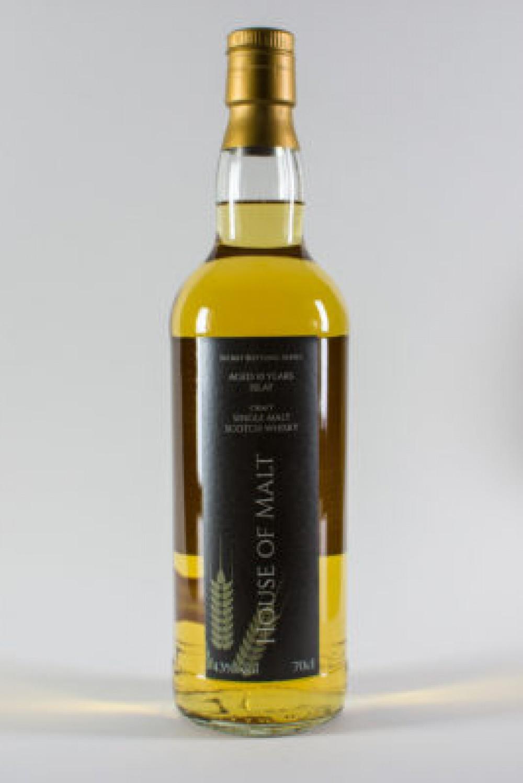 House of Malt Speyside 15 Year Old Single Malt Whisky