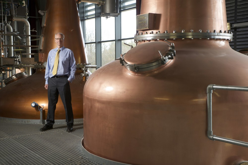 InchDairnie begin distillation of Scotland's first rye whisky in 100 years