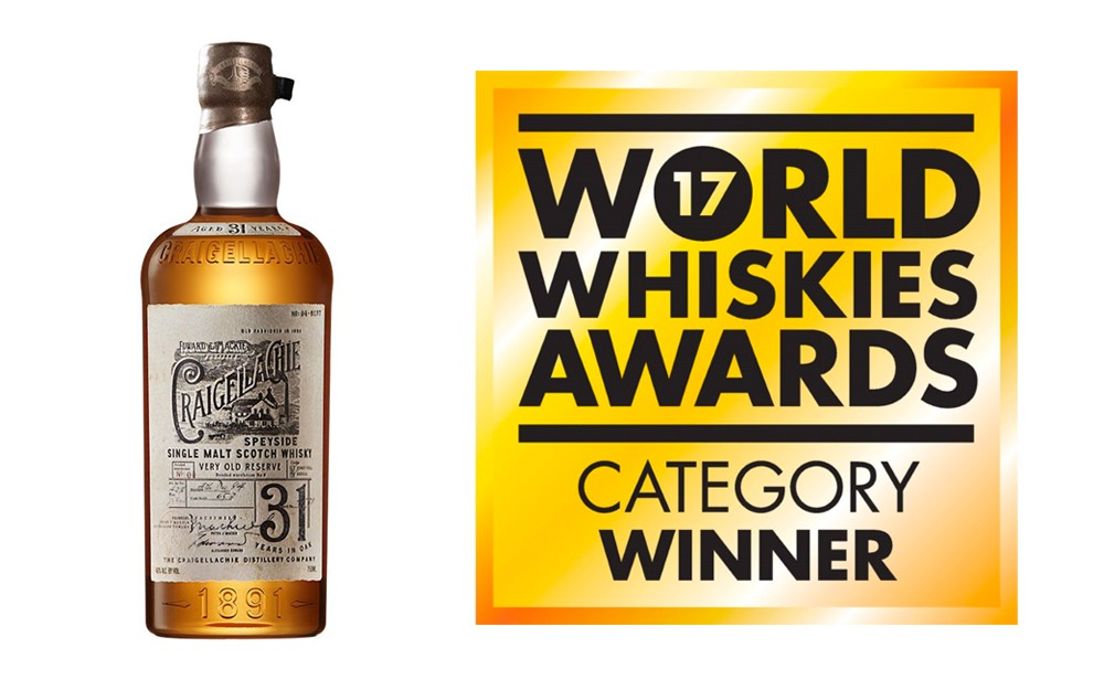 World Whiskies Awards winners announced: top prize goes to Scotland