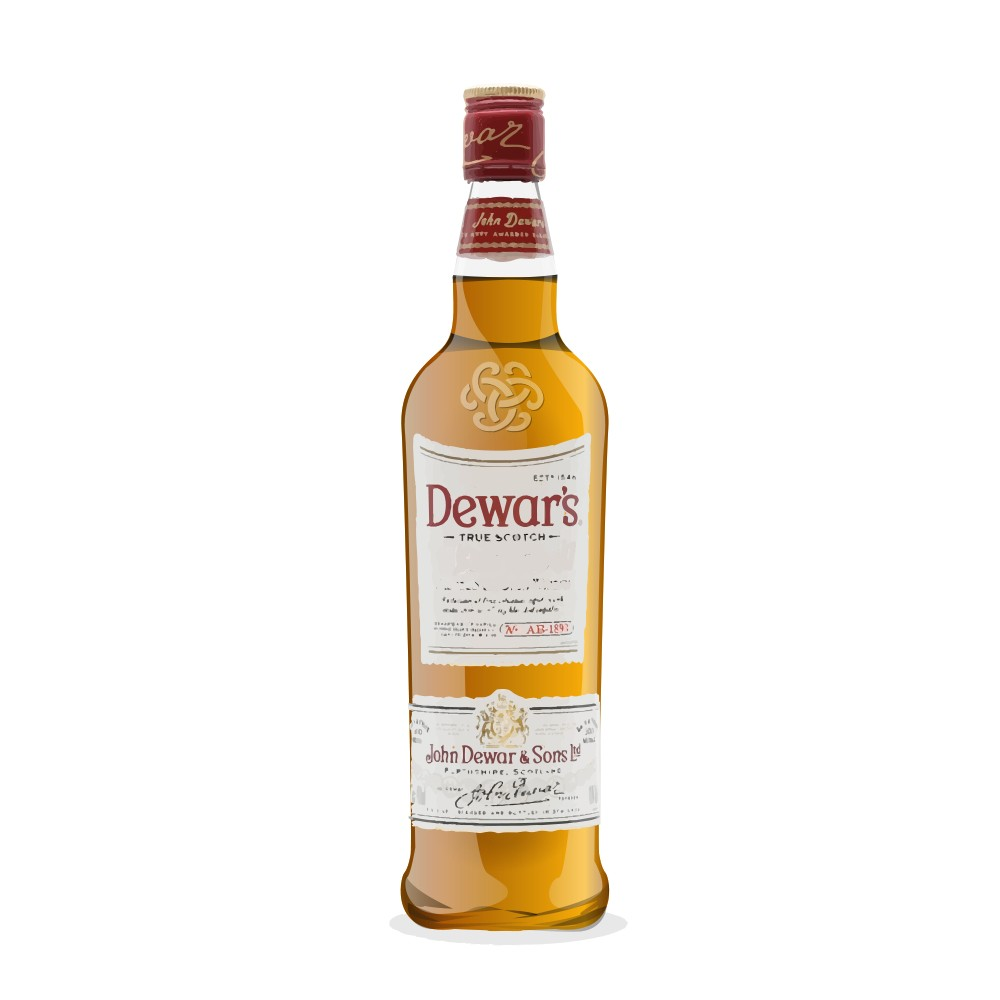 Dewar's 12 Year Old The Ancestor Double Aged Reviews