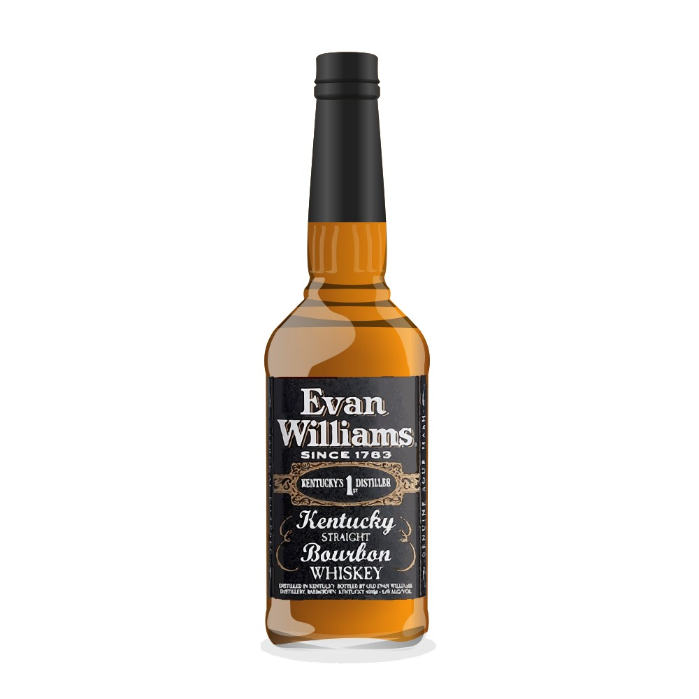 Evan Williams Green Label Reviews - Whisky Connosr