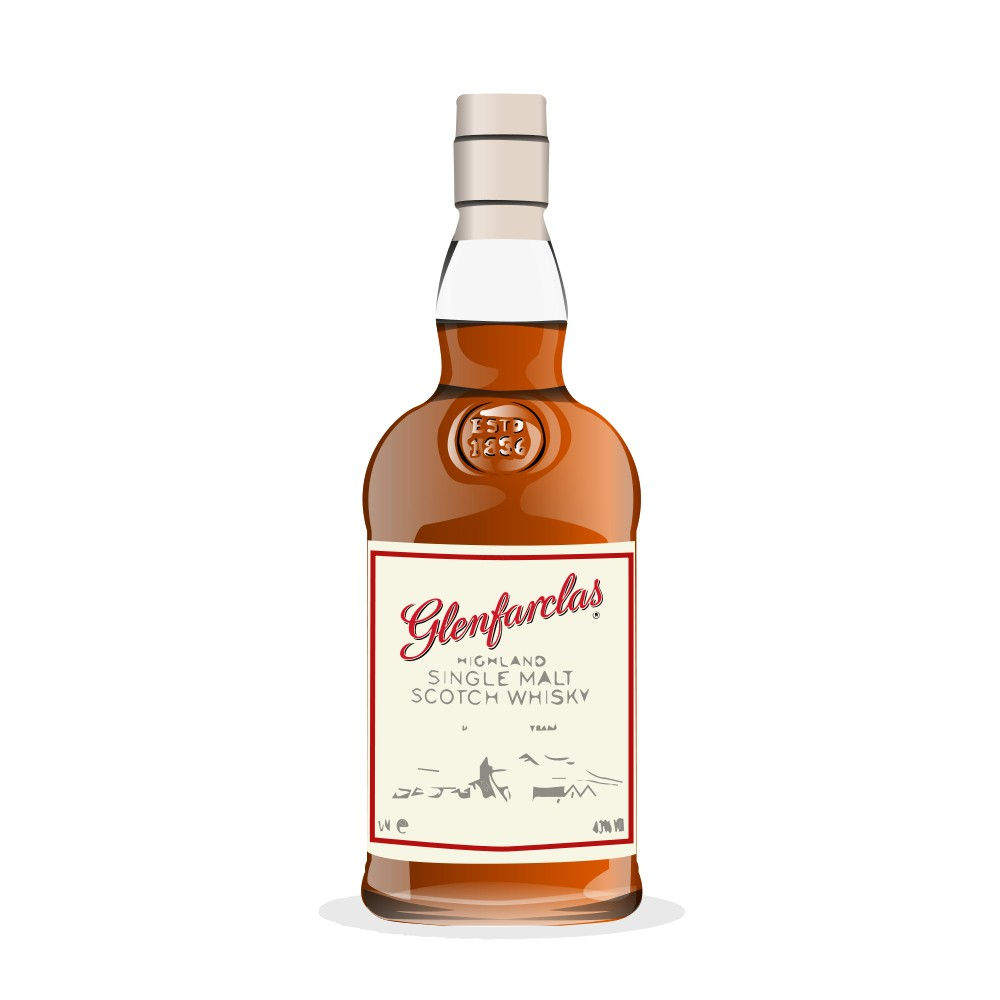 448590c9b79 Glenfarclas 10 Year Old Reviews - Whisky Connosr