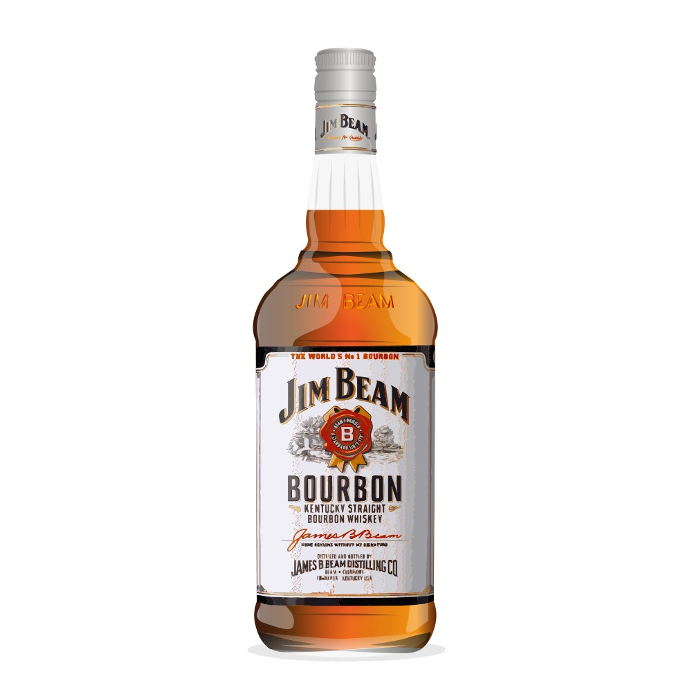 Jim Beam Green Label 5 Year Old Reviews Whisky Connosr