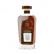 Auchentoshan 21 Year Old 1997 Signatory Vintage for The Whisky Barrel
