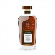 Caol Ila 9 Year Old 2010 Signatory Cask Strength