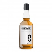 Chichibu Chibidaru 2009 3 Year old for LMDW, cask #286