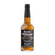 Evan Williams Single Barrel 1996
