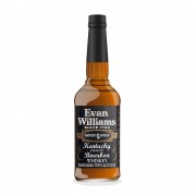 Evan Williams White Label / Bottled in Bond