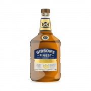 Gibson's Finest 12 Year Old (Distilled 1971)