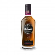 Glenfiddich 21 Year Old Gran Reserva Rum Cask Finish