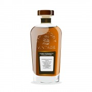 Glenlivet Signatory The Whisky Castle Cask Collection No. 19