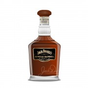 Jack Daniel's Single Barrel Barrel Proof 17-0161