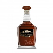 Jack Daniel's Single Barrel Barrel Strength 19-03648