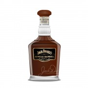 Jack Daniel's Single Barrel Silver Select
