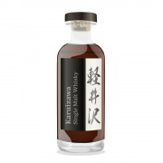 Karuizawa  15 Year old Original Bottling