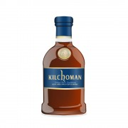 Kilchoman 2012 Red Wine Cask Sample
