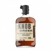 Knob Creek 25th Anniversary Single Barrel