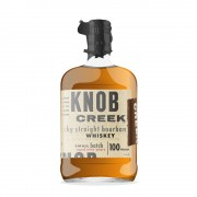 Knob Creek Smoked Maple