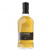 Ledaig 9 Year Old 2010 for MMM