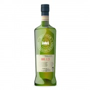 Mortlach SMWS 75.82 Gunpowder Green and lava rock