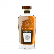 Mosstowie 34 Year Old 1979 Signatory Cask Strength