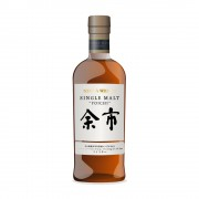 Nikka Yoichi 1991 Single Cask Malt cask #129459