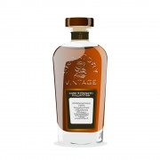 North British 48 Year Old 1963 Signatory for La Maison du Whisky