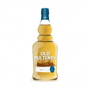 Old Pulteney Blackadder Raw Cask 1990/2004 #3951