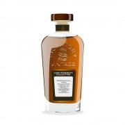 Port Dundas 22 Year Old 1995 Signatory Cask Strength Collection