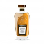 Signatory Vintage Cask Strength Collection Bowmore 2000 Aged 14 Years