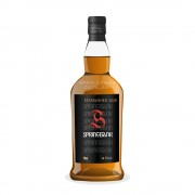 Springbank 12 Year old Cask Strength Claret Wood