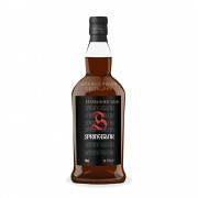 Springbank 1997 12 Year Old Claret Wood
