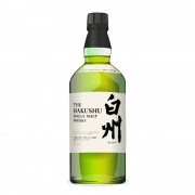 Suntory Hakushu 20 Year Old 1989 TWE 10th Anniversary