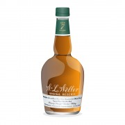 W. L. Weller 60/40 Old Weller Antique / W.L.Weller 12 yr blend