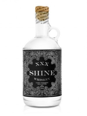 Philadelphia Distilling XXX Shine White Whiskey